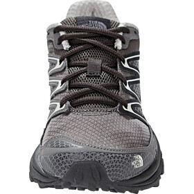 The North Face Litewave Endurance Shoes Women Dark Gull Grey/Foil Grey